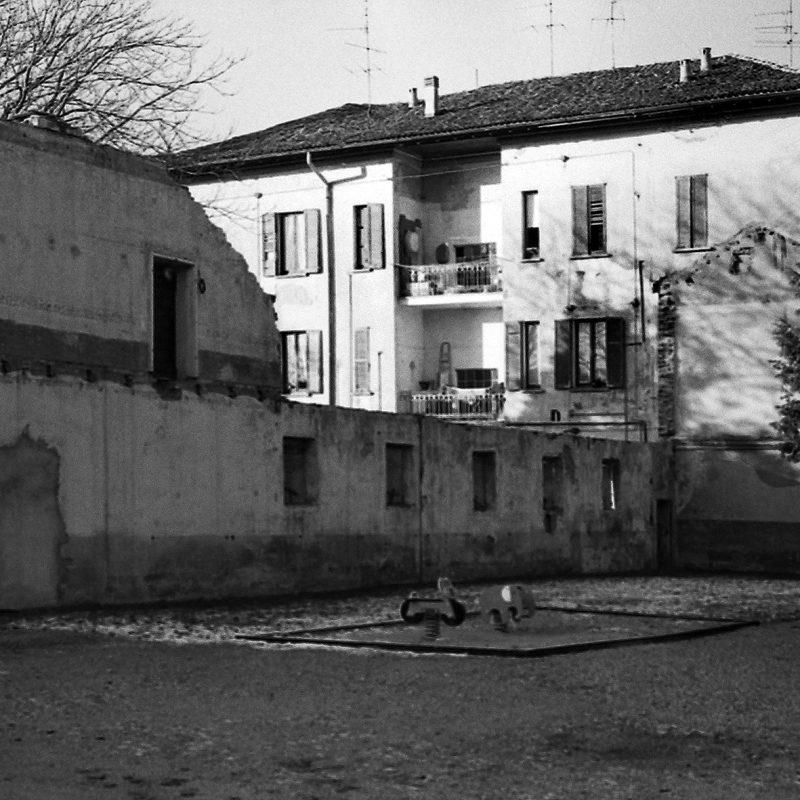 Busto Arsizio, architetture e prospettive