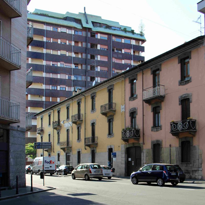 Fondo Antonio Locati